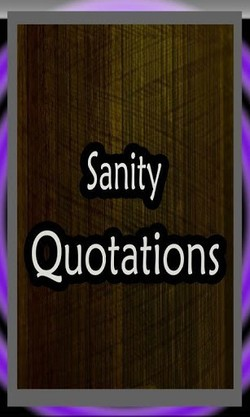 Sanity 