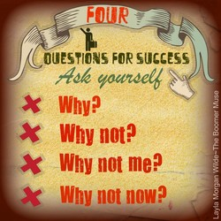 OUESYIONS FOR success 