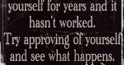 yourself for years a it 