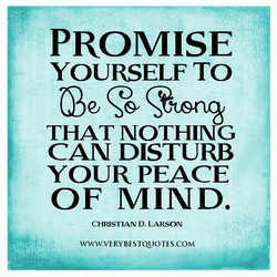 PROMISE 