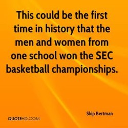 This could be the first 