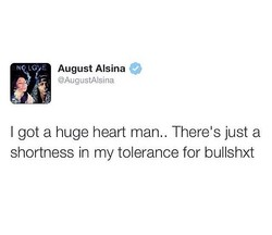 August Alsina 