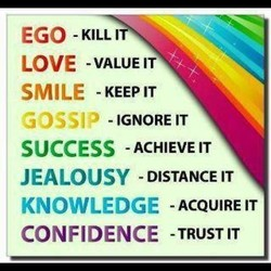 EGO -KILL I 