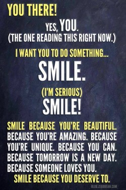 YOU THERE! 