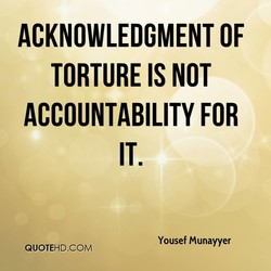 ACKNOWLEDGMENT OF 