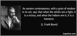 An eastern contemporary, with a grain of wisdom 