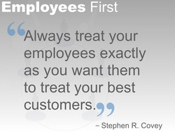 Employees First 