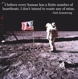 I believe every human has a finite number of 