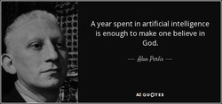 A year spent in artificial intelligence 