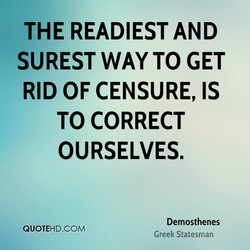 THE READIEST AND 
