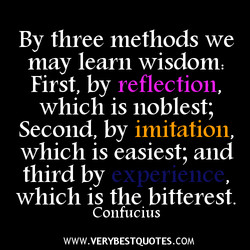 By three methods we 