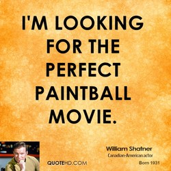 I'M LOOKING 