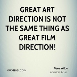 GREAT ART 