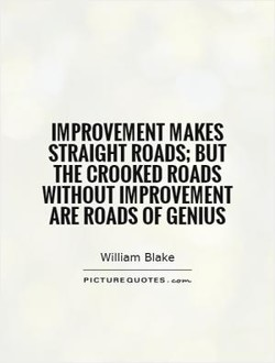 IMPROVEMENT MAKES 