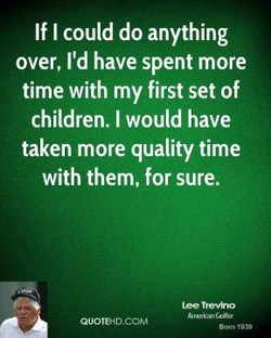 If I could do anything 