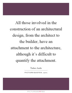 All those involved in the 