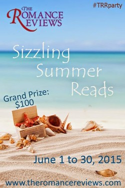 #TRRparty 