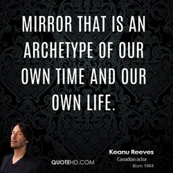 MIRROR THAT IS AN 