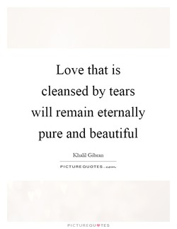 Love that is 