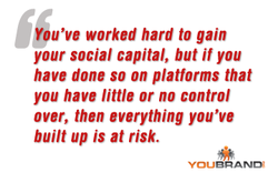 You've worked hard to gain 