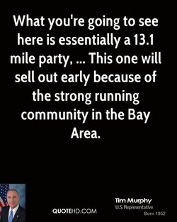 What you're going to see 