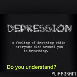 DEPRESSION 