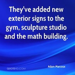 They've added new 