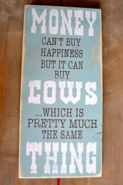 CAN'T BUY 