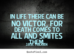 IN LIFETHERE CAN BE 