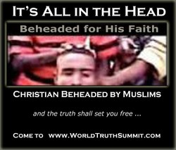 IT's ALL IN THE HEAD 
