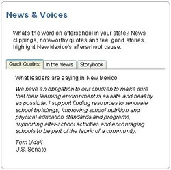 News & Voices 