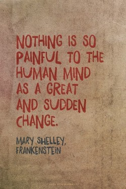 NOTHING IS SO 
