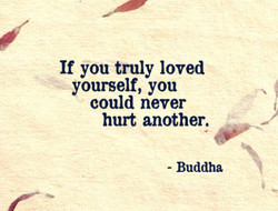 If you truly loved 
