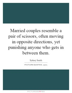 Married couples resemble a 