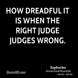 HOW DREADFUL IT 