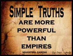 SIMPLE TRUTHS 