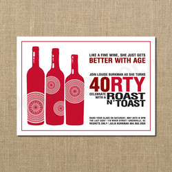 LIKE A FINE WINE, SHE JUST GETS 