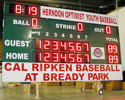 B: 19 