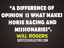 WA DIFFERENCE OF 