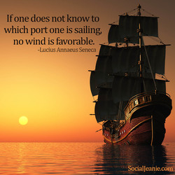 If one does not know to 