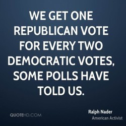 WE GET ONE 