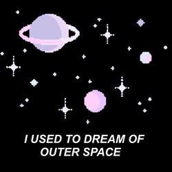 1 USED TO DREAM OF 