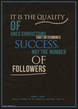 IT IS THE QUALITY , 