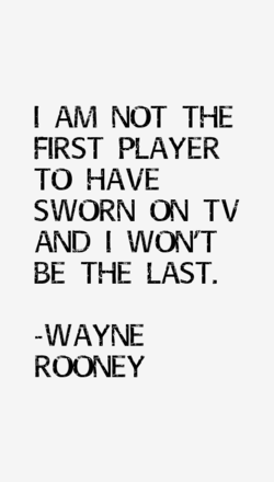I AM NOT THE 