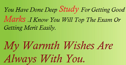 Study For Getting Good 