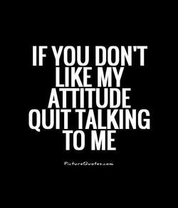 IF YOU DON'T 