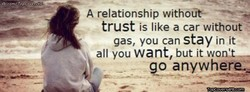 A relationship withoÜE 
