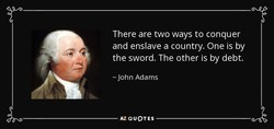 There are two ways to conquer 