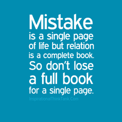 Mistake 