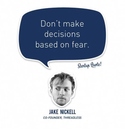 Don't make 